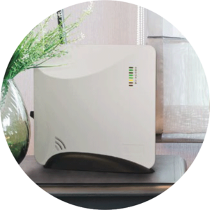 Alarm System Wireless - Prox Access Security